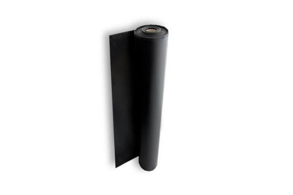 Paroizolační fólie LDPE 0,3 mm atest k topné fólii