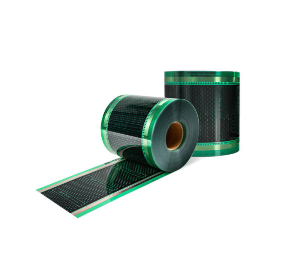 Topná fólie HD-3025-55 šířka 0.25 metru