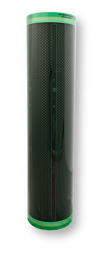 Topná fólie HD-310-80 1 metr