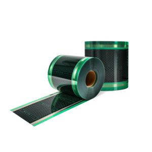 Topná fólie HD-3025-35 0.25 metru